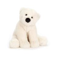 Jellycat Perry Polar Bear Baby