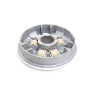 SYM 三陽 WOO 100 普利盤全組 滑動式驅動盤 主滑動槽輪