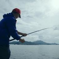 釣魚桿漁具套件與配件袋輕量級釣魚袋