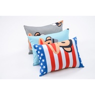 Etoz Junior Pillow/ Bolster with case