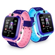 Bakeey Q12 1.44' HD Voice GSM LBS Location One-key SOS Super Long Standby Alarm Weather Kids Watch Smart Watch
