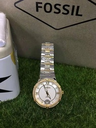 Fossil Watch for Women Authentic