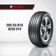 WANLI 205/55/R16 H220 91V SUV TIRE