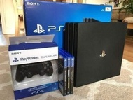 BRAND NEW Sony PS4 Pro Console + New Controller + 1TB  Playstation 4