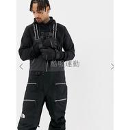 預購 The North Face Ceptor Snow Bib 吊帶褲 防水 雪衣 滑雪 風衣
