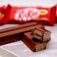 【嘴甜甜】雀巢奇巧巧克力 KitKat 200公克 巧克力系列 餅乾夾心 素食