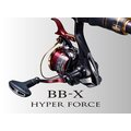 ◎百有釣具◎SHIMANO 20 BB-X HYPER FORCE 海波浪磯釣 手煞車捲線器PE0815D XXG/1700D XG/C2000D XG/C2000D XXG