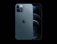 [ 交換 ] 台北 iPhone 12 Pro 256G 太平洋藍換銀色