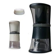 【贈保養潤滑油】第三代 Purefresh 醇鮮電動磨豆機 職人新標準 咖啡慢磨機 陶瓷刀 (除馬達,全機可拆水洗)《vvcafe》