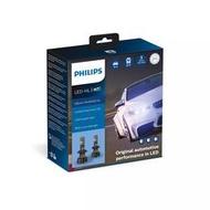 新品 飛利浦 LED車燈 增亮250% Ultinon Pro9000 H1 H7 H4 H11 H8 H16 9012