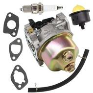 Kit Karburator untuk GC-PM Einhell 46/1 S, GC-PM 51/2 S HW, HBM 46 R Pemotong Rumput Suku Cadang Pengganti