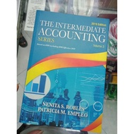 Intermediate Accounting Vol. 3 by Robles 2019