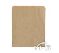 842 牛皮紙袋(薯條/雞蛋糕/紅豆餅/雞塊)【裕發興包裝】GL023