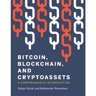 Bitcoin Blockchain and Cryptoassets
