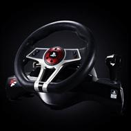 迅雷火 颶風賽車方向盤 ES500R 賽車方向盤 PS4適用 PC適用 FlashFire【迪特軍】