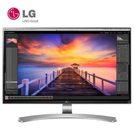 LG 27UD88 27 4K UHD 3840x2160 IPS LED Gaming Monitor Clearer 4K Monitor / Ultra HD Monitor / IPS Display / 10bit Color Display