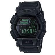 【CASIO】G-SHOCK 人氣霧面跳色街頭造型錶(GD-400MB-1)正版宏崑公司貨