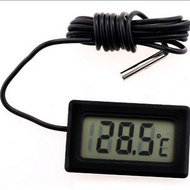 MINI DIGITAL LCD THERMOMETER Fridge Temperature SENSOR