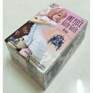 全新現貨 航海王 海賊王 ONE PIECE Girly Girls 雷玖 蕾玖 A款 椅子 代理版 公仔模型