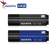 威剛 ADATA S102 pro USB3.2 64GB 隨身碟 現貨