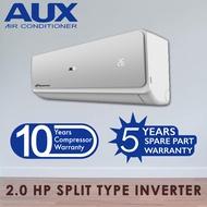 AUX Aircon - 2HP Split Type Inverter