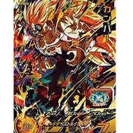 七龍珠 超 龍珠英雄 閃卡 ur um7 萬變卡 4星卡 super dragon ball heros 萬變卡