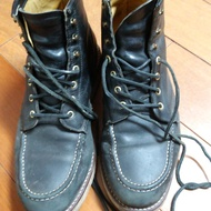 RED WING US 10EE 二手 男鞋