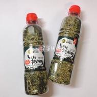 現貨 / 韓國正宗市場海苔芝麻香鬆 / 韓國海苔