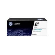 【惠普HP】CF230X NO.30X 黑色高容量 原廠碳粉匣