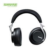 SHURE Aonic50 全新系列 無線藍牙耳罩(黑)