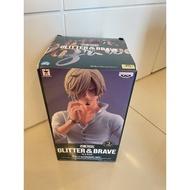 金證 長盒 Glitter & Brave 香吉士 海賊王 航海王 ONE PIECE