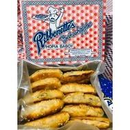 pastry○Tipas Hopia Baboy Ribbonettes