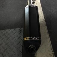 MSX125sf YAHOM 二手排氣管