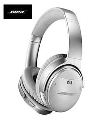 BOSE QuietComfort 35 II Active หูฟังตัดเสียงรบกวนหูฟังไร้สายบลูทูธหูฟัง HIFI สำหรับ IOS สมาร์ทโฟน Android