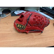 Zett Prostatus 源田型 日製硬式內野手套 BPROG160
