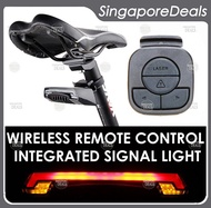 [GZ][B15] BASECAMP wireless signal light TRON light bicycle accessories electric scooter accessories Speedway Inokim bike accessories