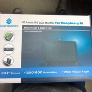 (二手) 樹莓派 10.1吋螢幕(IPS電容屏幕)