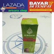 Toner Al Mubarak Original / Al-Mubarak Toner / Al-Mubarak Skyline Toner Vit.E 60ML / Bisa Bayar Ditempat (COD)