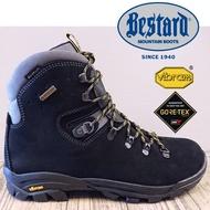 Bestard 5807 Gredos 全皮面防水重裝登山鞋/登山靴/高筒登山鞋 黑色