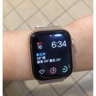 apple watch4 44mmGPS 二手