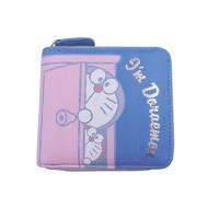 日本限定ARDIE鈔票零錢包Doraemon哆啦A夢錢包IM便攜皮夾DRA8-1內層包含零錢包、鈔票層、卡片夾