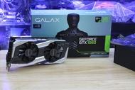 การ์ดจอ / VGA Gtx1060 6gb ต่อไฟ 6pin มือสองครบกล่อง
