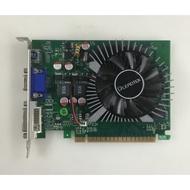 《郭大@顯示卡》二手麗台WINFAST GT440 512M 128B DDR5 保固14天