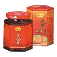 【一吉膳】元貝XO醬260g