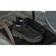 HOKA ONE ONE TOR ULTRA LOW WP登山鞋