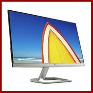 ถูกที่สุด!!! HP 24F Monitor 23.8inch/IPS/Full HD/Ultra Slim BY SpeedCom ##ที่ชาร์จ อุปกรณ์คอม ไร้สาย หูฟัง เคส Airpodss ลำโพง Wireless Bluetooth คอมพิวเตอร์ USB ปลั๊ก เมาท์ HDMI สายคอมพิวเตอร์