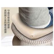 【格藍傢飾】透氣舒壓健康中空坐墊-任選2入