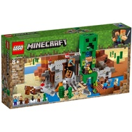 樂高LEGO Minecraft 系列 - LT21155 The Creeper Min