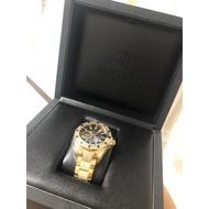 Bentley滿天星鑽錶 機械錶(正品)