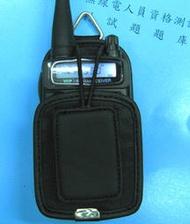【娃娃魚】無線電 ◎ 對講機專用槍背式皮套 ◎ C-150、RL-102、S-145、AF-16、F-18V